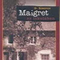 Maigret lejön vidékre és a konyakról (Simenon 4x, itallappal)