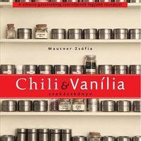 Mautner Zsófia: Chili & Vanília