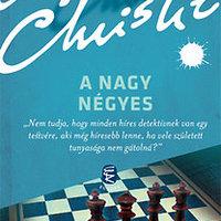Agatha Christie: A Nagy Négyes