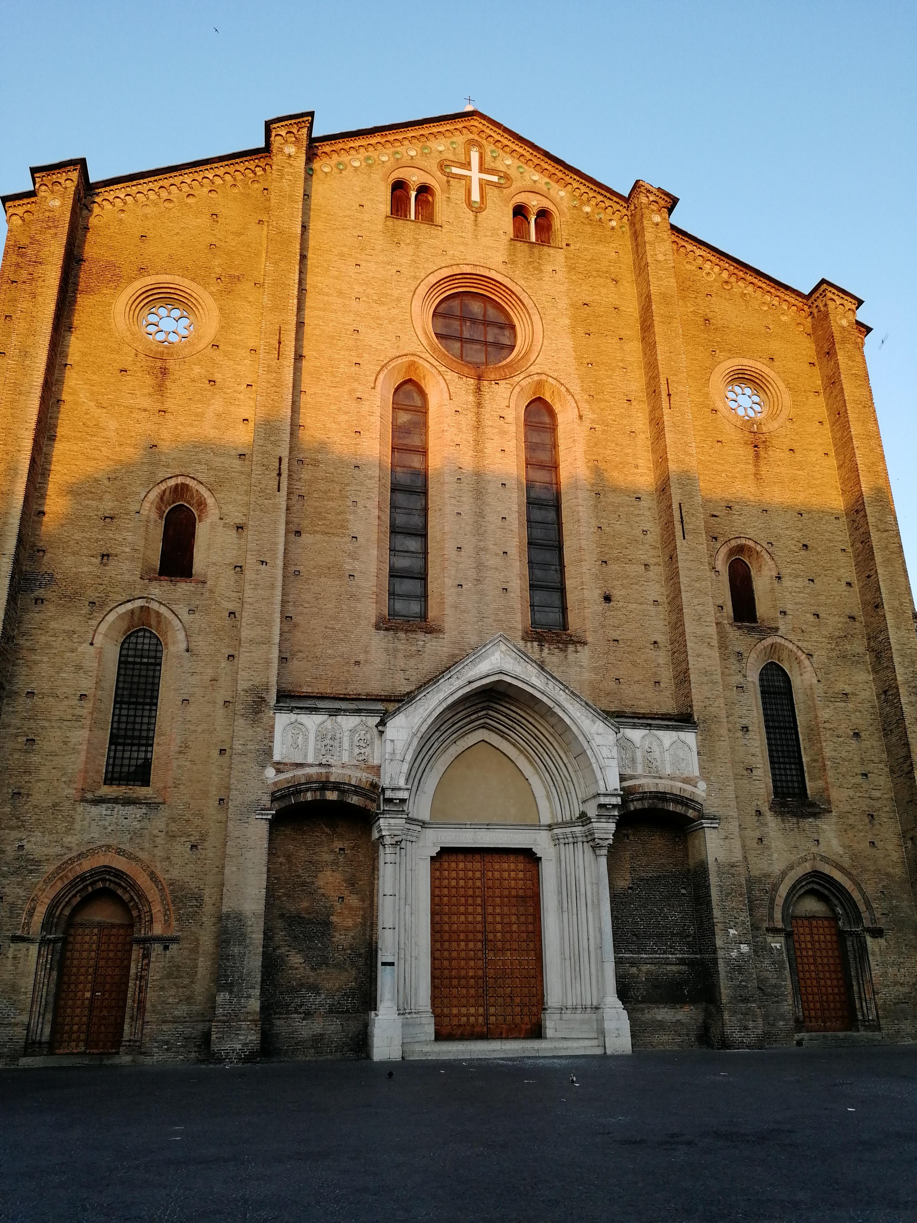 San Francesco Bazilikát
