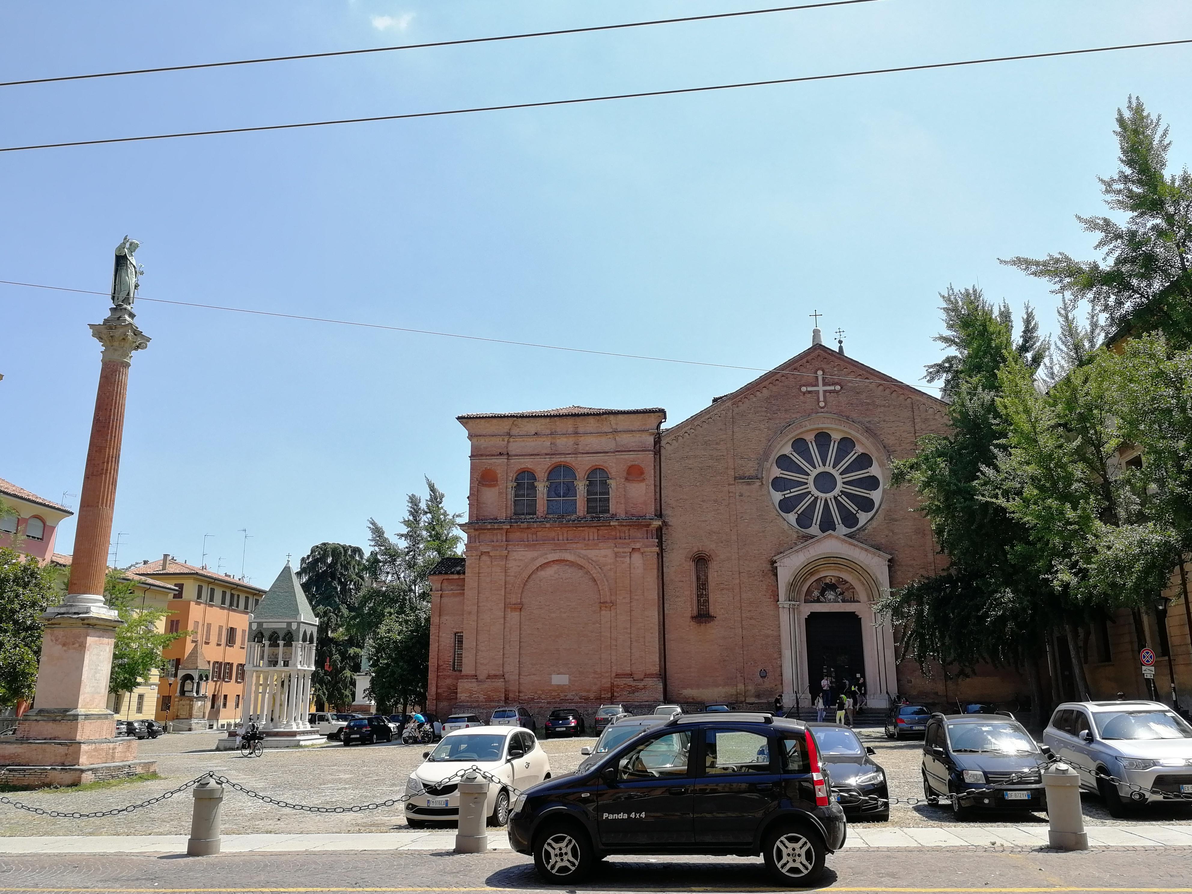 San Domenico Bazilika