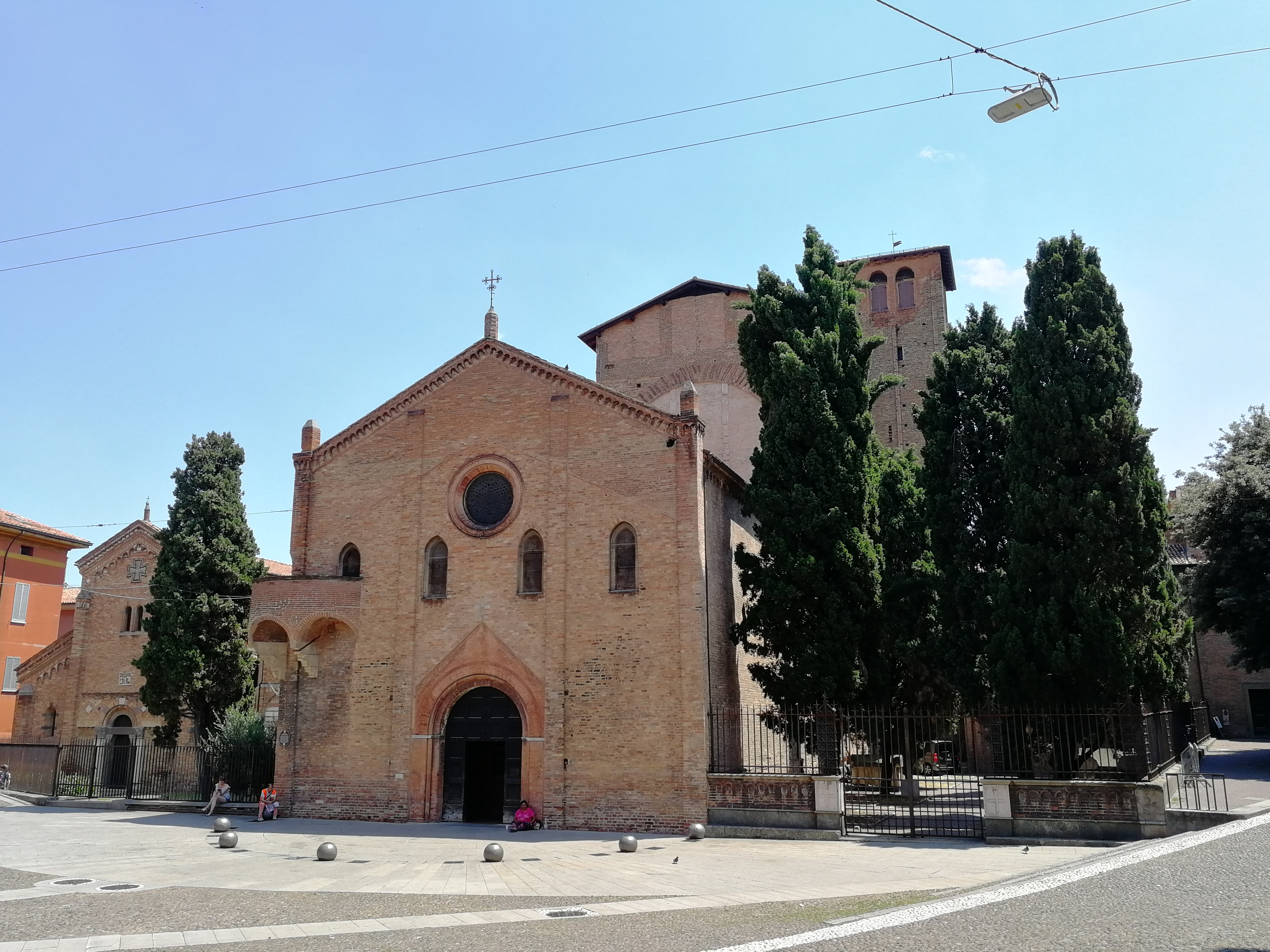 San Stefano Bazilika
