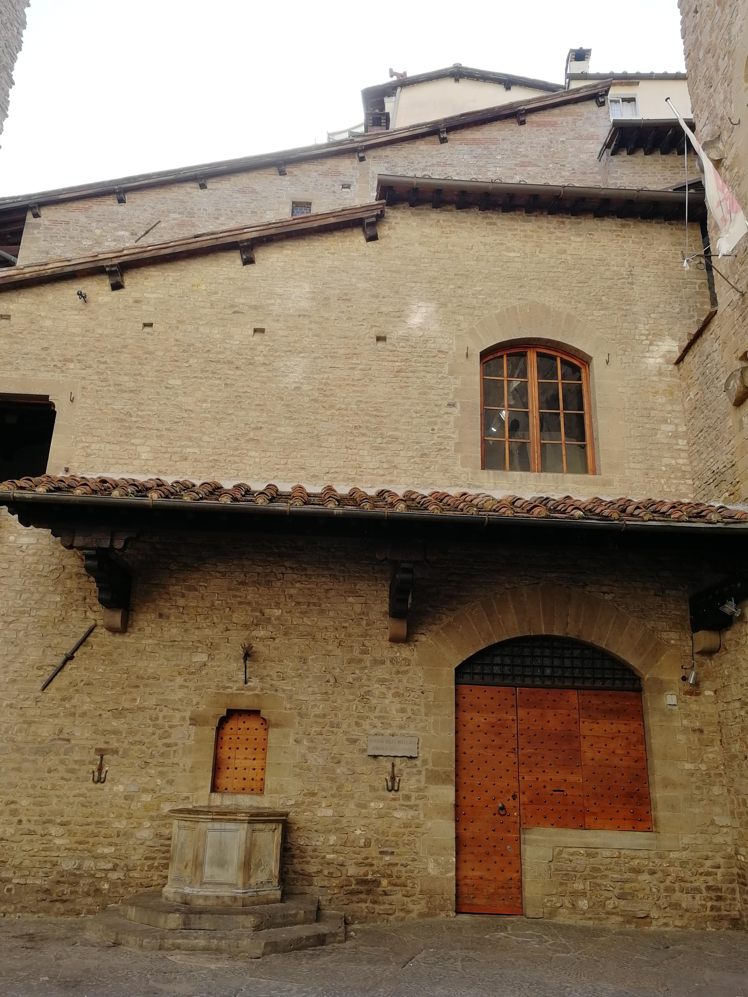 Dante szülőháza