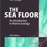 The Sea Floor: An Introduction To Marine Geology Books Pdf File