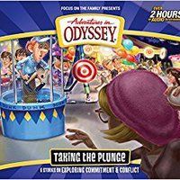 |TOP| Taking The Plunge (Adventures In Odyssey). Tomas Pizza Check visiting nearly Academia largo