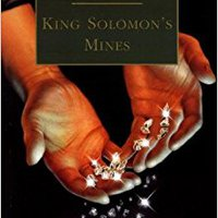King Solomon's Mines: Complete And Unabridged (Puffin Classics) Book Pdf