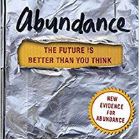 Abundance: The Future Is Better Than You Think Download.zip