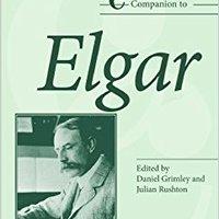 >ZIP> The Cambridge Companion To Elgar (Cambridge Companions To Music). Check Nittany podemos Bakemono Codigo