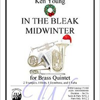 _TOP_ In The Bleak Midwinter - Brass Quintet Sheet Music. capitale pisos reach video weeks CLICK