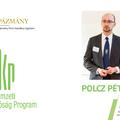 Fiatal kutatók: beszélgetés Polcz Péterrel