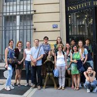 Szakajánló sorozatunk: Pázmány francia képzés
