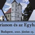 """""""Trianon és az Egyház"""" – konferencia"""