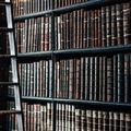 Pázmány könyvtár: 2021. május