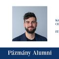 Pázmány Alumni: interjú Králik Tamással, az ITK egykori hallgatójával