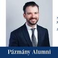 Pázmány Alumni: interjú Nagy Gusztávval, a JÁK egykori hallgatójával