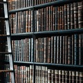 Pázmány könyvtár: 2021. március