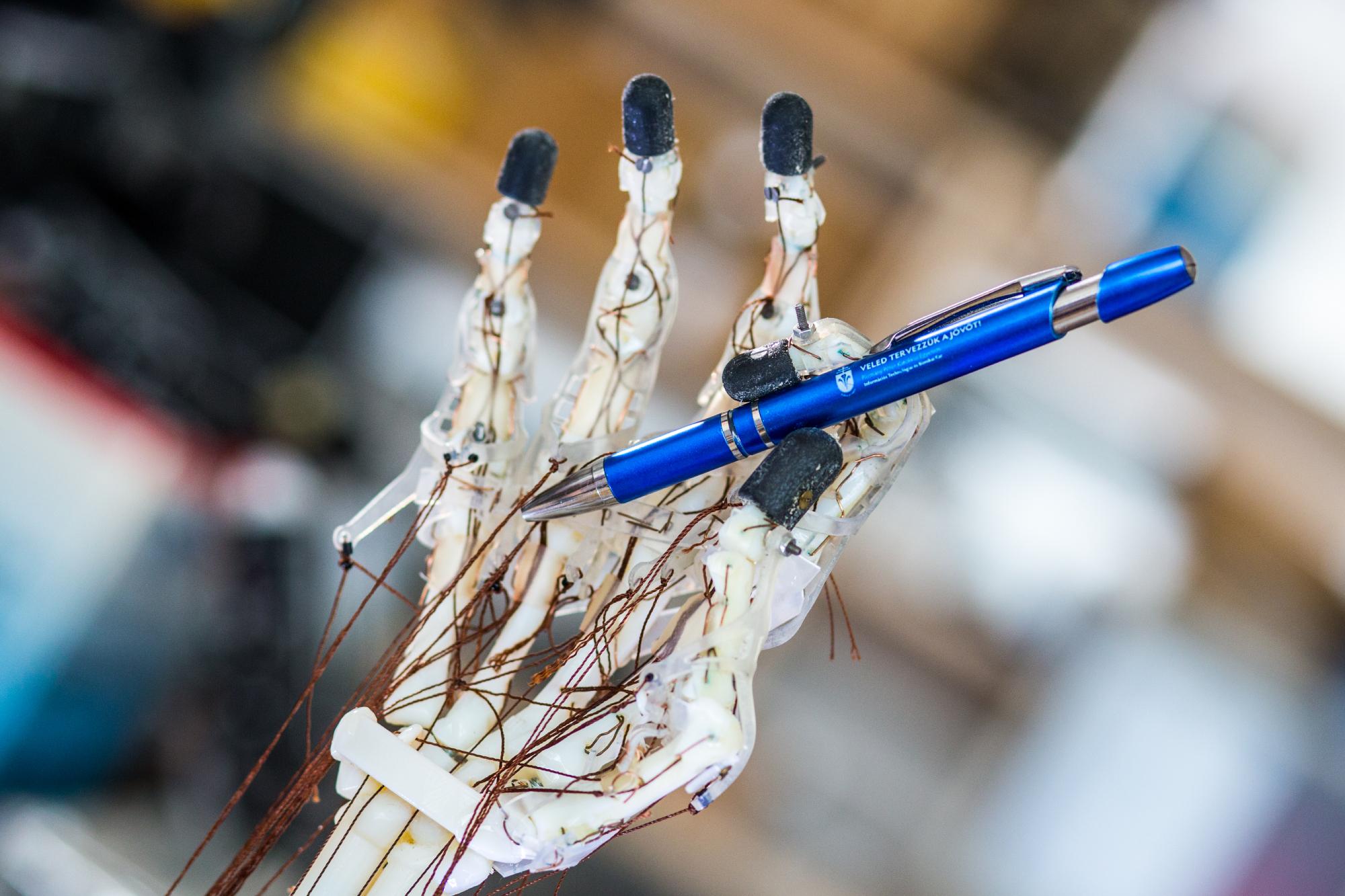 Szakajánló sorozatunk: Pázmány info-bionika mérnöki képzés