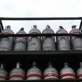 Egyszerű, de fontos szabályok gázpalackok helyes használatához