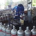 Lehet-e gázpalackot benzinkúton tölteni?