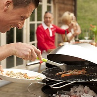 Faszenes grill, avagy az igazi barbecue