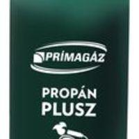 Jók a tapasztalatok a Propán Plusz palackkal
