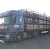 A PB-gáz közúti szállítása