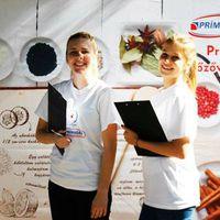 Gesztenyés finomságokkal zárult a Príma főzőverseny
