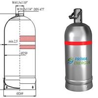 Miért fontos a nyomáscsökkentő és a nyomásszabályzó a gázpalackhoz?