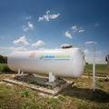 PB-gáz mindenhol