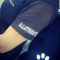 Always and forever..... #allatmentes #fogadjörökbenevásárolj ásárolj#