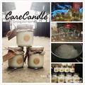 Care Candle, a Szeretet lángja