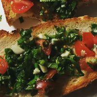 Az egyik legjobb vegán étel :) The Best vegan good #vegan  #love