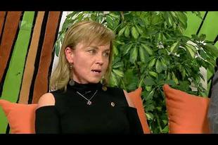 Riport a PCAS Állatmentésről a Víg-kend című műsorban