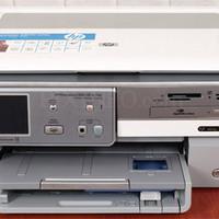 All in One nyomtató-szkenner!