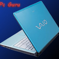 Sony VAIO F - A multimédia notebook-ja
