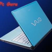 Sony VAIO F - A multimédia notebook-ja