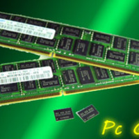 Új Samsung DDR lapkák