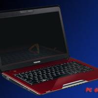Toshiba notebook 9 óra üzemidővel