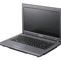 Samsung notebook - Premium
