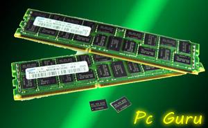 Samsung 40nm-es memória