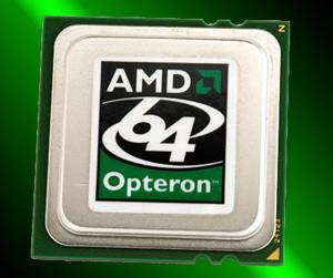 AMD Opteron precesszor