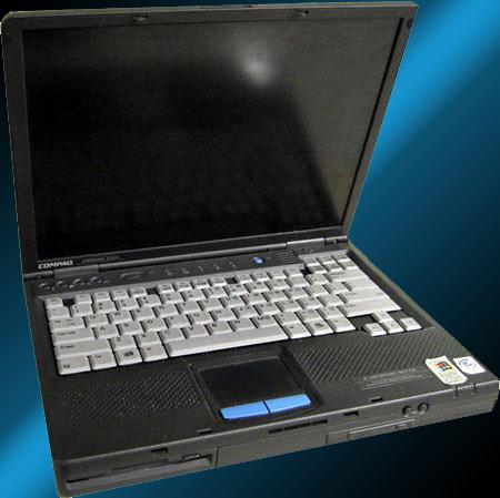 ARMADA notebook