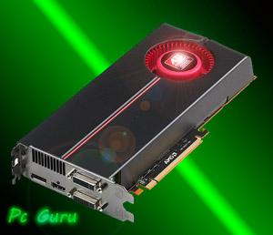 Radeon HD 5830 videókártya