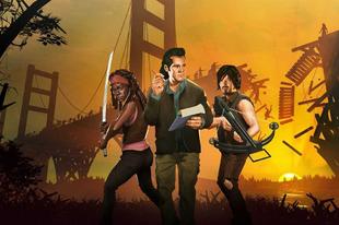 Július 8-tól július 15-ig ingyenes Bridge Constructor: The Walking Dead,  Ironcast (Epic)