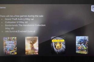 """Az Epic """"Mystery Games"""" játékjelöltjei - Mire számíthatunk a jövő héten?"""