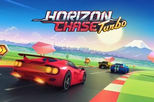 Visszatérünk a heti ingyenes játékokkal az EpicStore-ban, ezúttal a következőkkel: Horizon Chase Turbo és Sonic Mania