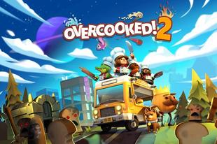 Újabb hét ingyenes játékokkal: Az Epic-en Overcooked! 2 és Hell is Other Demons, Absolute Drift a GOG-on