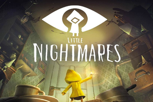 Ingyenes steam játékok : Little Nightmares (Steam / május 30-ig)