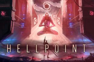 A Hellpoint egy Souls-féle akció-RPG, amely ingyenesen megszerezhető a GOG áruházban. (csak 48 órán át)