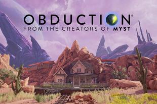 Ingyenes játékok :  Obduction, Offworld Trading Company (Epic),  Syberia I & II (GOG)